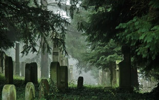 Jewish_Graveyard_II_by_FrederikM