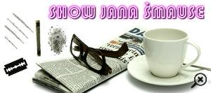 Show Jana Šmause