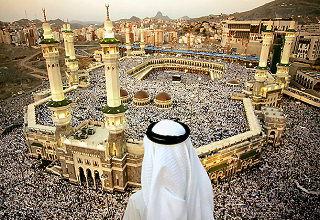 Radnice v Oslu zahájila přípravy na příjezd občanů Evropské unie a najala profesionály ze Saúdské Arábie, kteří organizují tradiční pouť do Mekky.