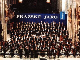 69. ročník mezinárodního hudebního festivalu Pražské jaro se letos bude konat na jaře v Praze.
