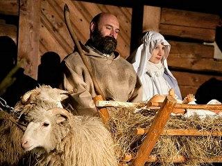Incident v rožnovském betlémě, kde během loňských Vánoc mladík opakovaně zneužil ovci, se podařilo katolické církvi ještě ututlat odstraněním celého stáda. Ilegální byznys s odpustky však již orgánům činným v trestním řízení neunikl.