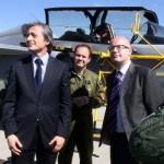Bohuslav Sobotka: Sankce nic nevyřeší, nabídneme Ukrajině naše pohraniční opevnění