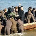 Severní Korea zmizela ze satelitních záběrů. Nechal ji Kim odstranit?