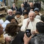 Jak přilákat papeže na návštěvu do České republiky